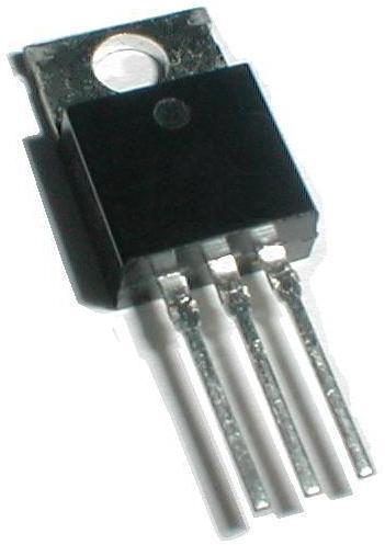 транзистор irf840 - Лучшие примеры для дома.