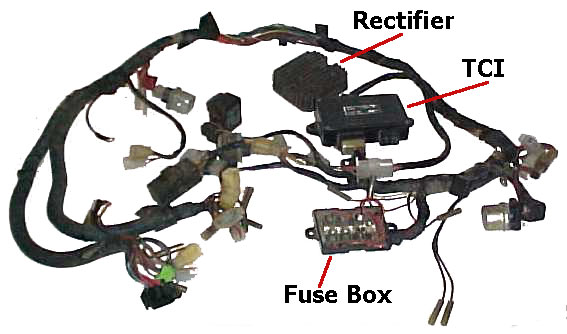 Harness owning vision faq yamaha xj550 fuse box at crackthecode.co